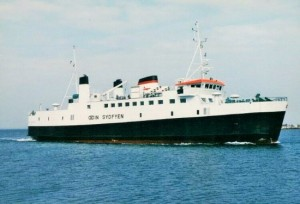 Day Ferries for Sale