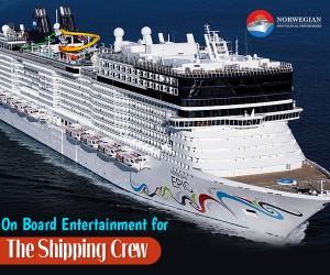ship broker companies Norway