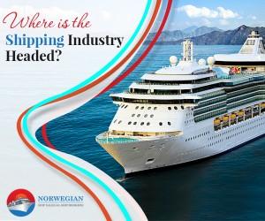 ship broker company