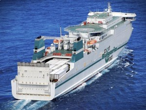 roro vessels for sale Archives -